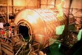 U.S. Habitation Module, součást budoucí Mezinárodní kosmické stanice Alpha