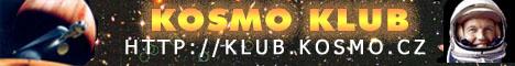 Banner Kosmo Klubu