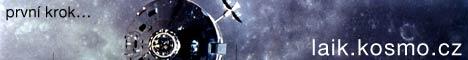 Banner webu o kosmonautice pro začátečníky (laik01.jpg)