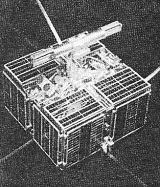 Magion 1 – první československá družice