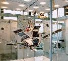 Magion 5 - C2-A (S-2A) - čs.subdružice (1996-050B) - pro průzkum magnetosféry a ionosféry Země
