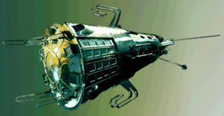 Sputnik-3