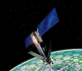 Družice Iridium