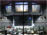 Pohled na pracoviště centra Jupiter.