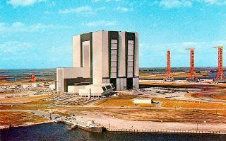 VAB v dobách Apolla