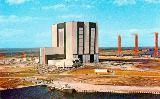 VAB brzy po dokončení (1967)
