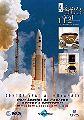 Ariane 503 (V112) - 21.10.1998 (oficiální foto startu)