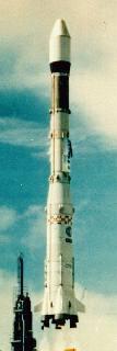 Ariane 1 (V1) - 24.12.1979