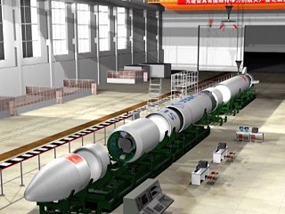 Nosná raketa Jielong