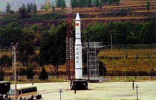 Nosná raketa Kuaizhou