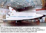 Miniraketoplán MAKS