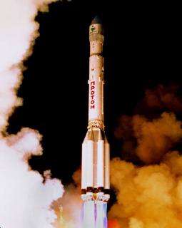 Proton DM1 s Inmarsatem-3 (06.09.1996)