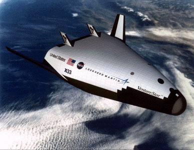 Projekt X-33