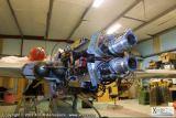 Obr. 9: X-COR: dvojice motorů raketového letadla EZ-Rocket