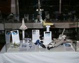 Modely raketoplánů