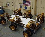 Podvozek roveru