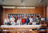 Společná fotografie účastníků setkání (foto D.Lazecký)