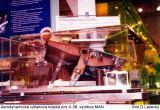 Vztlakové klapky pro X-38 od firmy MAN