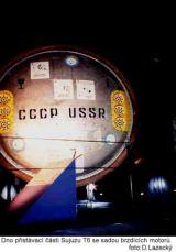 Dno Sojuzu TM-6