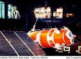 Družice Meteor