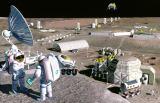 Projekt pilotovaného návratu na Měsíc