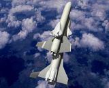 Jeden z návrhů SLI (Lockheed)