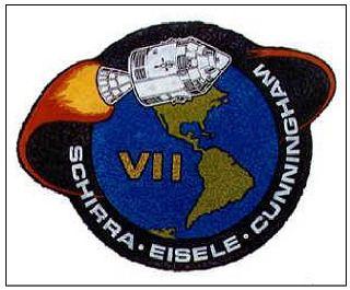 Znak Apolla 7