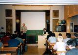 F.Martinek uvádí přednášku A.Vítka