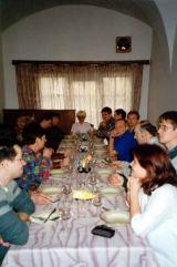 Společný oběd