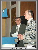 J.Kusák a F.Martinek