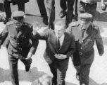 Z návštěvy F.Bormana v Praze (20.05.1969)