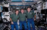 Expedice 4 na ISS (09.12.2001)