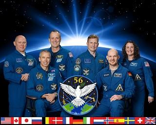 Expedice 56