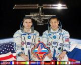 Expedice 7 (Posádka Sojuzu TMA-2)
