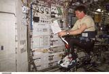 Foale na ISS (15.03.2004)