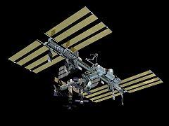 ISS (počítačový model)
