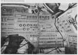 Obr.18) Apollo - Pravá polovina hlavní palubní desky (foto)