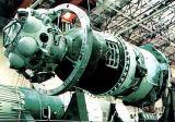 Foto č.3 – Kosmická loď Sojuz (model 7K-L1S) použitá při prvním a druhém startu rakety N-1
