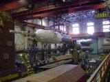 Předstartovní příprava Sojuzu TMA-2 na Bajkonuru (23.04.2003)