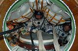Posádka Sojuzu TMA-8 při předstartovní přípravě (20.03.2006)