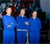 Posádka Sojuzu 10