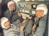 Posádka Sojuzu 11