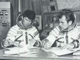 Posádka Sojuzu 25