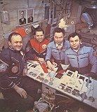 Posádka Sojuzu 26 a 28