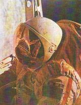 Výstup do volného kosmického prostoru (Foto APN, ČTK) (29.07.1978)
