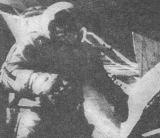 Výstup do volného kosmického prostoru - A.Ivančenkov (29.07.1978)