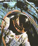 Výstup do volného kosmického prostoru - V.Kovaljonok (29.07.1978)