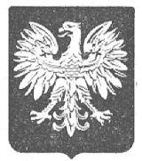 Státní znak Polské lidové republiky