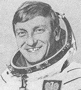 Major Miroslav Hermaszewski