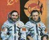 Posádka Sojuzu 31